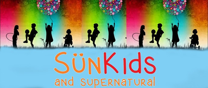 Supernatural Sunkids